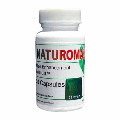naturomax pills
