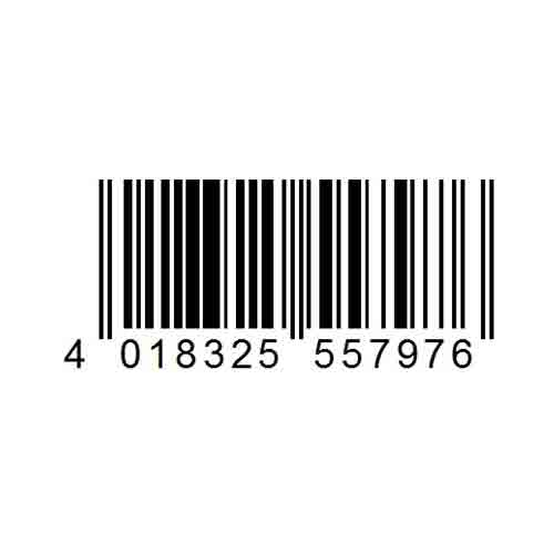 vigrx barcode