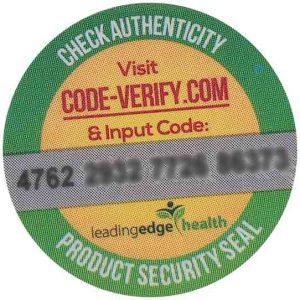 Vigrx plus verification