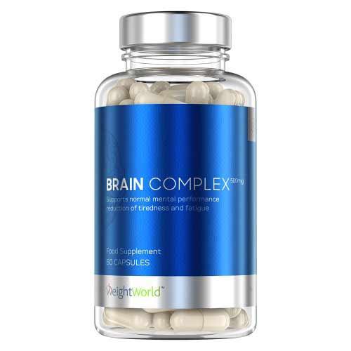 Mental Performance Supplement