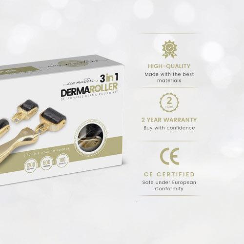 ecomaster-derma-roller