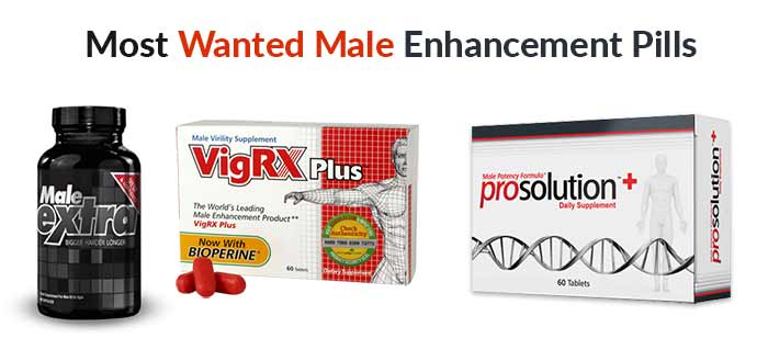 Most-Wanted-Male-Enhancement-Pills