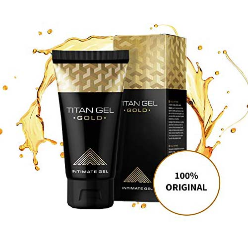 Original Titan Gel Gold