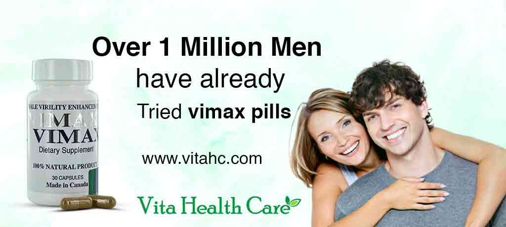 Vimax in Bangladesh