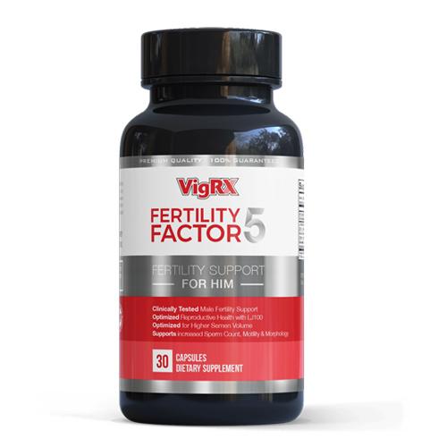 Fertilit Factor 5